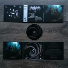 Sulphur Aeon - Swallowed by the Ocean's Tide Digi CD