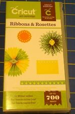 "Cricut ""Ribbons and Rosettes""*"