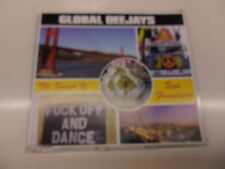 Cd   Global Deejays  – The Sound Of San Francisco