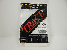 Trace of Adams USA Sliding Knee Pad For The Left Knee. One Size Fits All