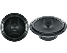 COPPIA WOOFER 16CM HERTZ EV165L.5 + SUPPORTI NISSAN MICRA '03  ANT