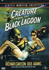 Creature From the Black Lagoon (2009, DVD NEUF) BW/CC/FRA SUB/Keeper