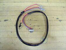 NOS Vintage Bridgestone Motorcycle 175 200 Left Handlebar Wiring