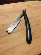 Vintage Antique WADE AND BUTCHER - Sheffield straight RAZOR