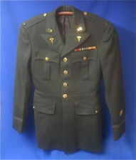 US Army Medical Officer's Uniform 91st Division WWII Original