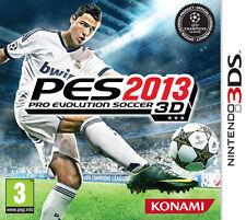 Pro EVOLUTION SOCCER PES 2013 (calcio) Nintendo 3ds IT importazione KONAMI