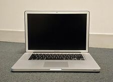 "Late 2011 MacBook Pro Core i7 (i7 2860QM)15"" Laptop as-is GREAT Parts Machine!!"