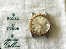 Rolex Datejust Thunderbird 1625 RARE DOUBLE SWISS ON DIAL