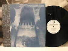 CONTROLLED BLEEDING - MUSIC FROM THE SCOURGING GROUND LP EX+ 1st PRESS SUB ROSA