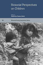 Biosocial Perspectives on Children-ExLibrary