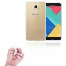 Ultra Thin TPU Silicon Clear Gel Soft Case Cover For Samsung Galaxy A9 A9000