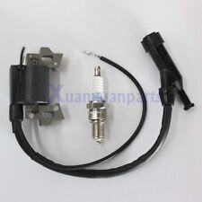 Lawn Mower Ignition Coil Magneto For HONDA HR214 HR215 HRM215 Gas Engine Motor