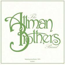 "The Allman Brothers Band ""Live At Cow Palace Vol. 2"" 2x12"" Vinyl"