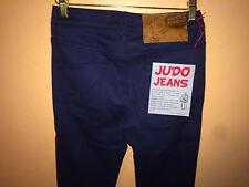 NWT Naked & Famous Skinny Guy Sashiko Judo Jeans Size 29
