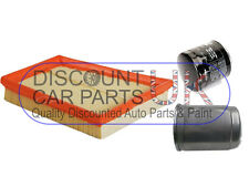 Oil Air Fuel Filter Ford Transit Connect 1.8 TDCi 75 8v 1753 Diesel 74 BHP 8/02-