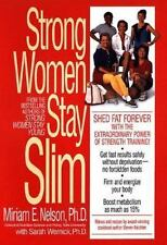 Strong Women Stay Slim-ExLibrary