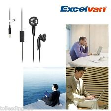 Excelvan 3.5mm Popular In-Ear bud Earphone Headset Headphone for Android IO