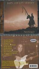 Iain Ashley Hersey - Nomad (2008) Classic Rock, Joe Bonamassa, Dead End Heroes