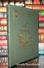 Coleridge, Samuel~THE RIME OF THE ANCIENT MARINER~ Easton Press1st Edition