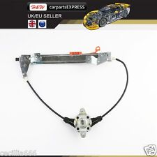 FIAT GRANDE PUNTO 2005-2011 REAR RIGHT MANUAL WINDOW REGULATOR UK DRIVER SIDE