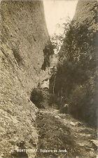 Tarjeta Postal  Escaleras de Jacob - Monserrat (ENVIO ORDINARIO GRATUITO)  NL128