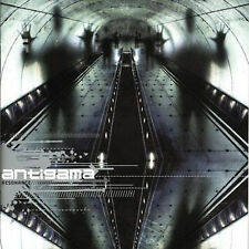 """Antigama """"Resonance"""" CD Different State Damnable Grindcore Noise Metal"""