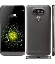 LG G5 H820 Smartphone 32GB (Titan) - AT&T