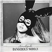 Ariana Grande - Dangerous Woman (2016) CD NEW MINT