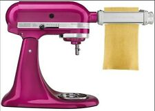 Kitchenaid Pasta Roller Lasagna maker KPSA Stainles Steel Stand Mixer Attachment