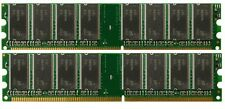 NEW! 2GB (2X1GB) DDR Memory Dell OptiPlex 170L
