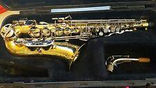 Selmer Bundy 2 Alto Saxophone