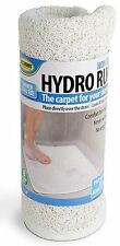 Shower Mat Hydro Rug Bathtub Non Slip Bathroom Mildew Stain Resistant Carpet New