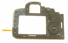 CANON EOS 7D MARK II REAR COVER BACK NEW MADE BY CANON
