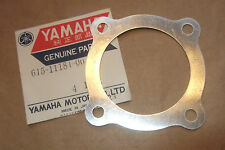 YAMAHA P95  P 95  1960s  OUTBOARD GENUINE CYLINDER HEAD GASKET - # 615-11181-00