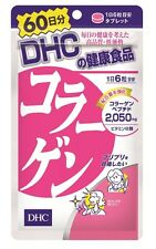 DHC Collagen Supplement 60days(360 tablets) from Japan Free Shipping