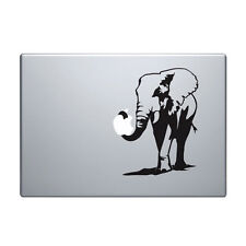 Pegatina para Elefante Macbook Pro Adhesivo De Vinilo laptop mac funny air 11 13
