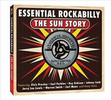 Various Artists, Essential Rockabilly: The Sun Story, New