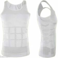 Slim n Lift Slimming Vest for Men (Large)