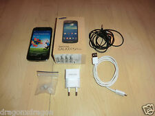 Samsung Galaxy S4 Mini GT-I9195, Brown, 8GB, in OVP, ohne Simlock, 2J. Garantie