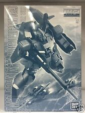 Premium Bandai 0205877 MG 1/100 MSZ-006A1 Zeta Plus Unicorn Version E.F.F. MS