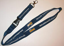 AUTO Scout 24 chiave a nastro Lanyard Nuovo (t168)