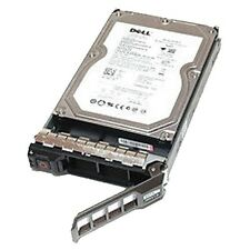 "Dell 750 Gb Hot Plug Sata 7.2 k Disco Duro 3.5 "" & Caddy para servidor Dell PowerEdge"