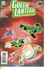 GREEN LANTERN THE ANIMATED SERIES #12 DC Comics New-- NM