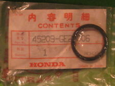 HONDA GL1100 GL1200 XR250 XL600 GL1500 FRONT BRAKE PISTON SEAL #45209-GE2-006