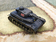 Well Painted Rubicon Models 28mm 1/56 scale World War 2 German Panzer IVF2 - II