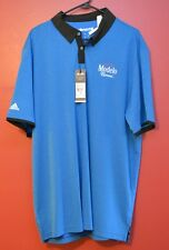 Modelo Especial ADIDAS Beer Polo Shirt  XL NEW with tags