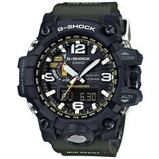 Casio G-SHOCK gwg-1000-1a3 gwg-1000 Sapphire Cristallo Watch BRAND NEW