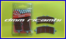 Pastiglie freno anteriori BREMBO SC 07BB37SC per pinza radiale Racing M4 100 108