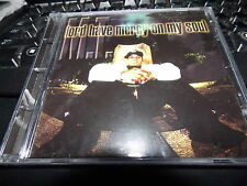 Lord Have Mercy on My Soul-by M.T.(1996 Album CD, Profile Records) Promo CD
