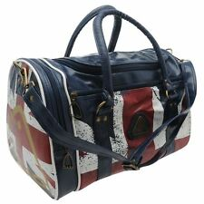 Unisex HEAD Patterned St Moritz Holdall Sports Zipped Bag Size W15xH10xD8.6